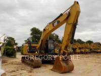 CATERPILLAR ESCAVADEIRAS 329E L equipment  photo 4