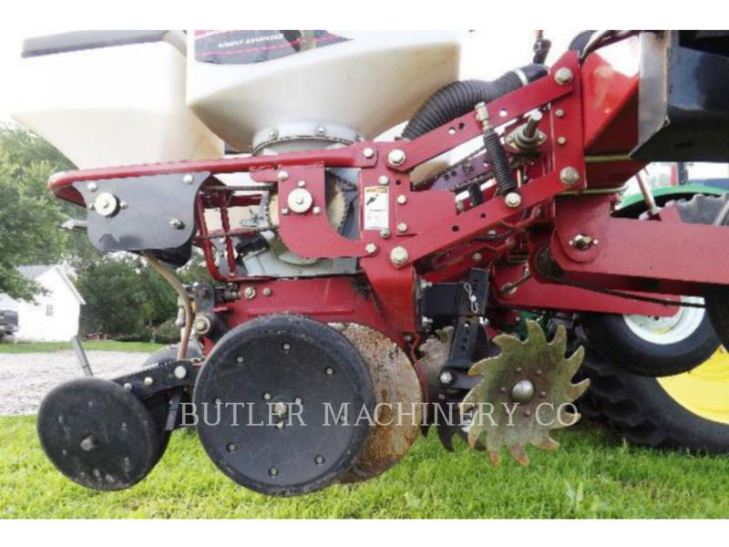 AGCO-WHITE Pflanzmaschinen WP8722 equipment  photo 7