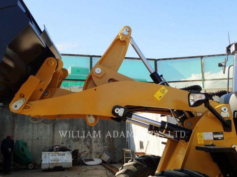 CATERPILLAR WHEEL LOADERS/INTEGRATED TOOLCARRIERS 910K equipment  photo 11
