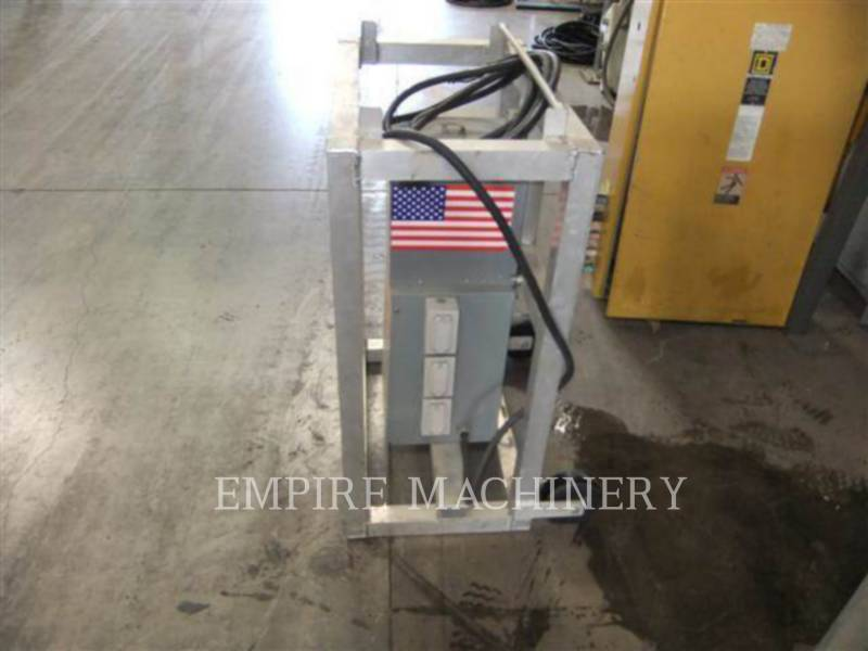 MISCELLANEOUS MFGRS OTROS 5KVA PT equipment  photo 4