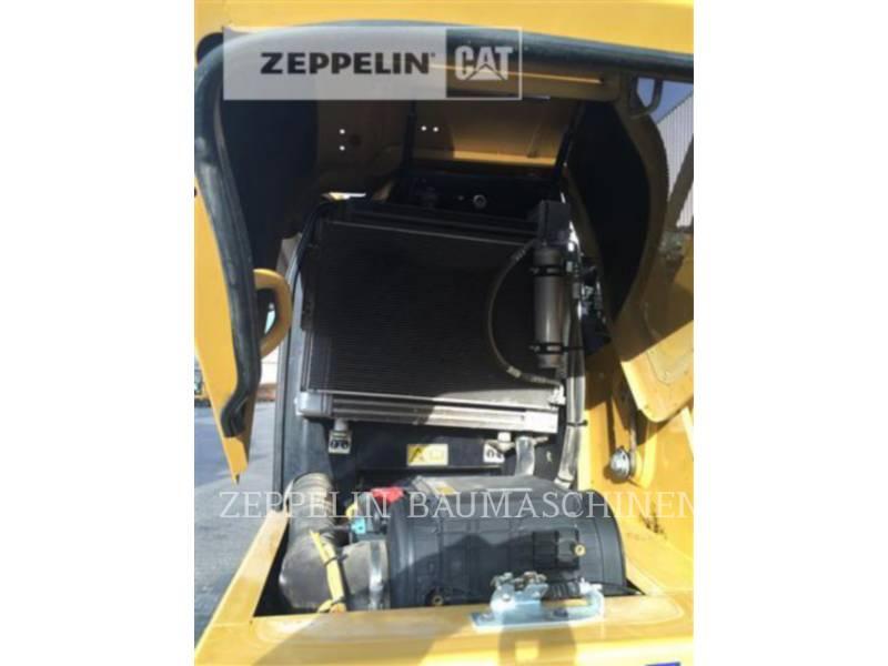 CATERPILLAR PELLES SUR PNEUS M315D equipment  photo 17