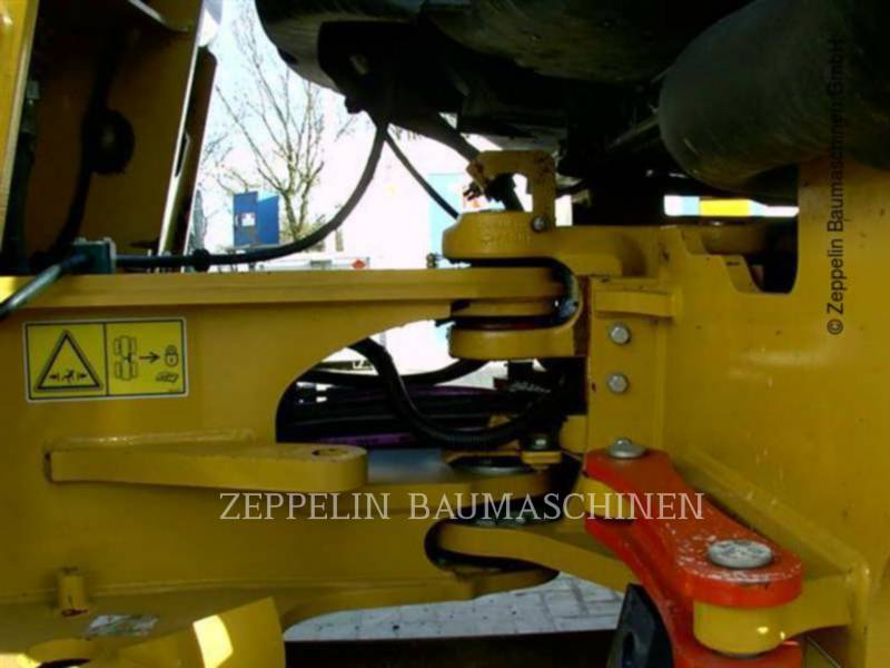 CATERPILLAR WHEEL LOADERS/INTEGRATED TOOLCARRIERS 908H equipment  photo 9