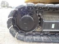 CATERPILLAR EXCAVADORAS DE CADENAS 308E equipment  photo 15