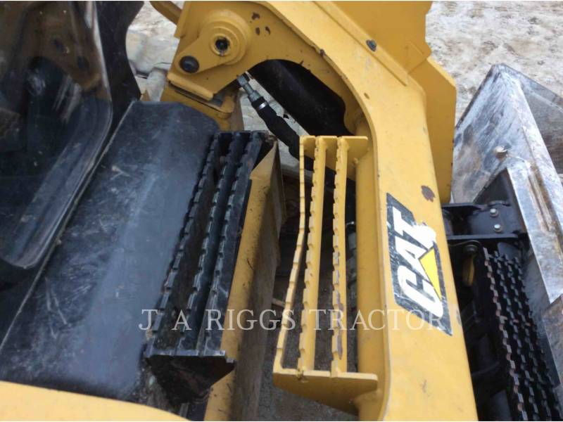 CATERPILLAR MULTI TERRAIN LOADERS 299D AH equipment  photo 12