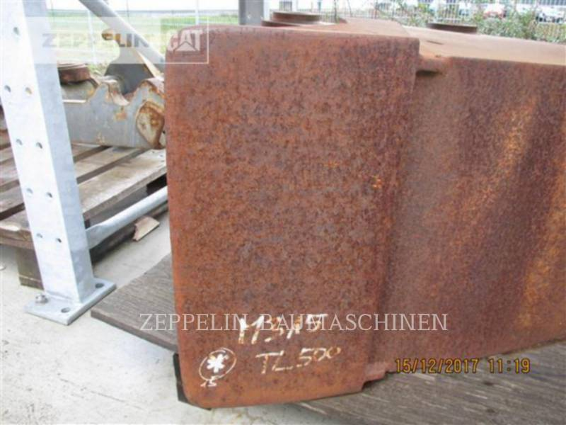 OTHER OTHER TL500 Festanbau equipment  photo 5