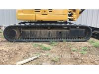 CATERPILLAR TRACK EXCAVATORS 305DCR equipment  photo 10