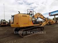 CATERPILLAR ESCAVATORI CINGOLATI 316EL equipment  photo 2