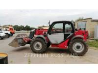 Equipment photo MANITOU BF S.A. MT1030S TELEHANDLER 1