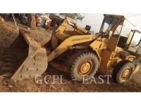 CATERPILLAR WHEEL LOADERS/INTEGRATED TOOLCARRIERS 2021Z equipment  photo 10