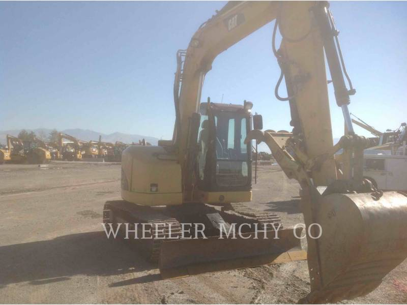 CATERPILLAR PELLES SUR CHAINES 308DCR equipment  photo 6