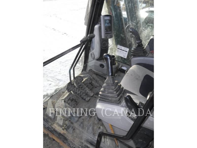 CATERPILLAR TRACK EXCAVATORS 349EL equipment  photo 10