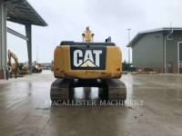 CATERPILLAR KETTEN-HYDRAULIKBAGGER 329E equipment  photo 5