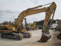 CATERPILLAR PELLES SUR CHAINES 318B equipment  photo 13