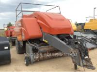 MASSEY FERGUSON MATERIELS AGRICOLES POUR LE FOIN 2170 equipment  photo 2