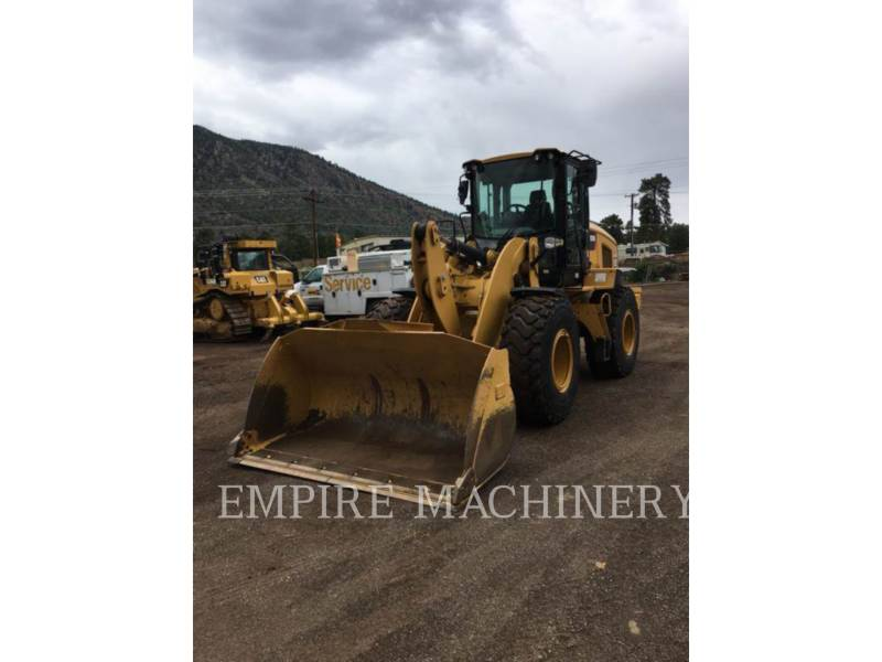 CATERPILLAR CARGADORES DE RUEDAS 926M equipment  photo 1