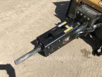 CATERPILLAR NARZ. ROB.- MŁOT H65E SSL equipment  photo 5