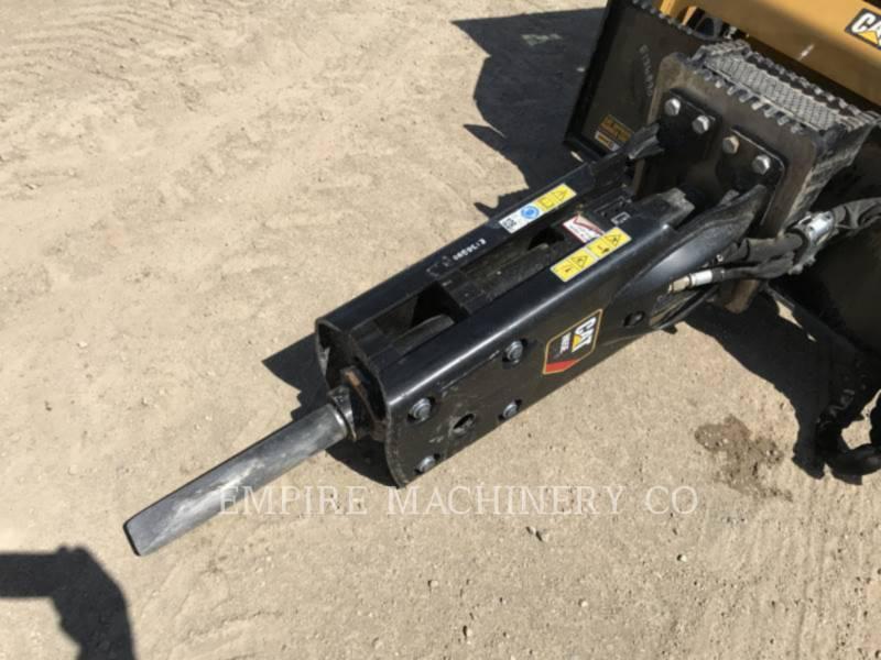 CATERPILLAR  HAMMER H65E SSL equipment  photo 5