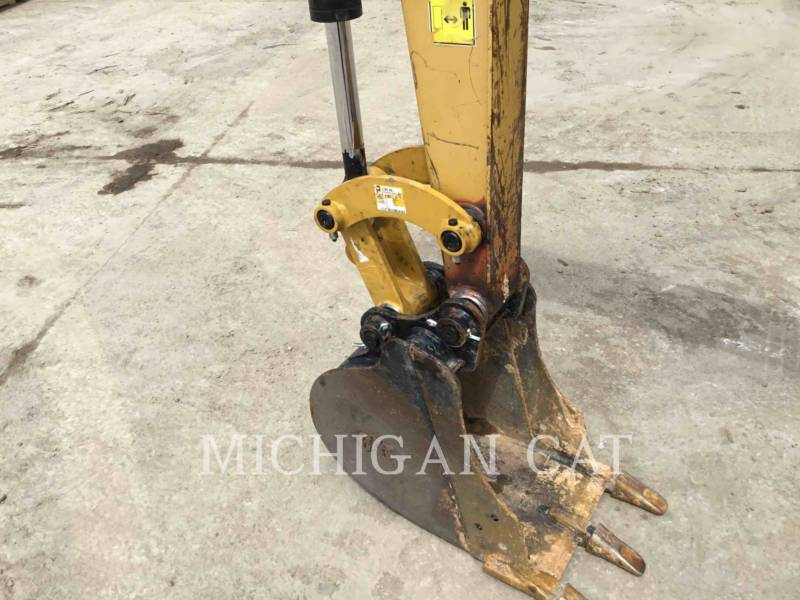 CATERPILLAR TRACK EXCAVATORS 304ECR equipment  photo 15