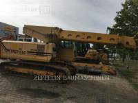 E.W.K. TRACK EXCAVATORS TR2212 equipment  photo 2
