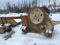 Equipment photo METSO C125 AG- BRECHER 1