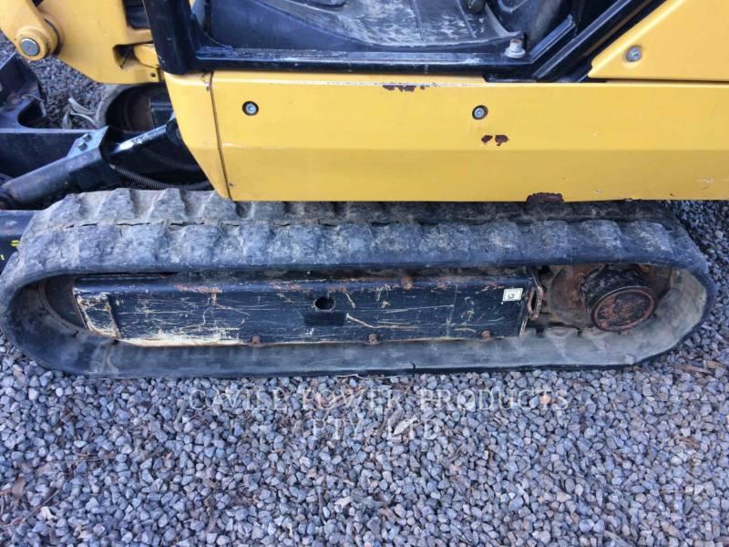 CATERPILLAR ESCAVADEIRAS 301.4C equipment  photo 6