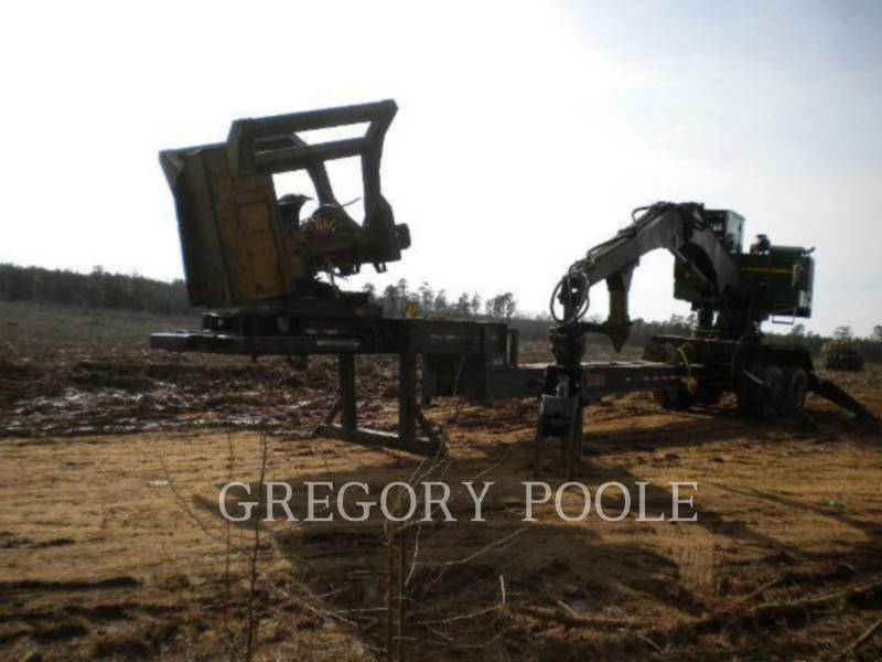 JOHN DEERE LOG LOADERS 437D equipment  photo 16