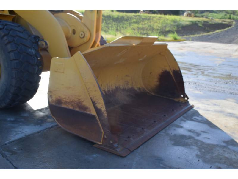 CATERPILLAR WHEEL LOADERS/INTEGRATED TOOLCARRIERS 950 GC equipment  photo 8