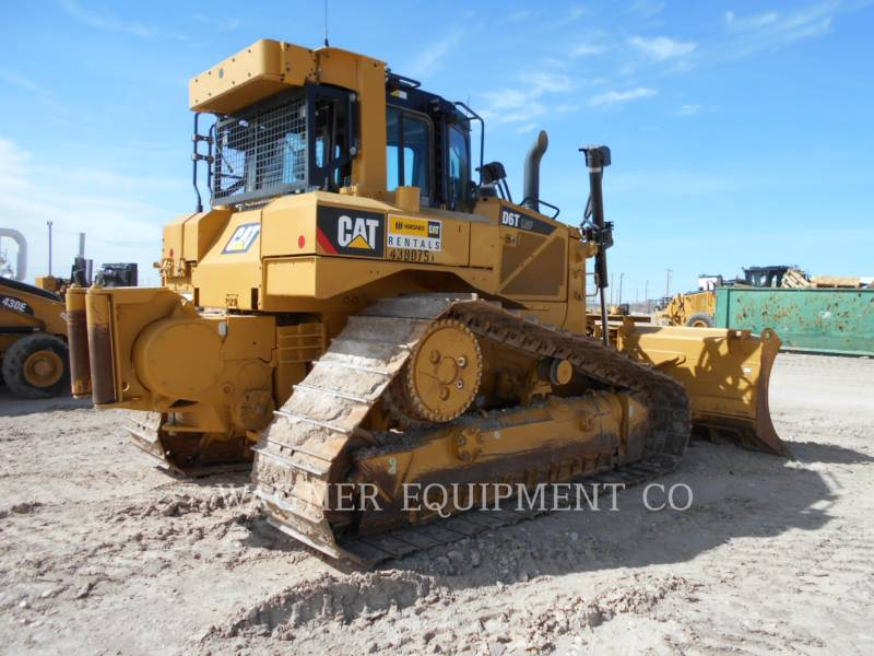CATERPILLAR TRACK TYPE TRACTORS D6T LGPVPT equipment  photo 3