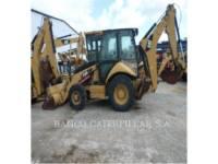 Equipment photo CATERPILLAR 416EST バックホーローダ 1