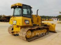CATERPILLAR TRACTORES DE CADENAS D6K2 LGP equipment  photo 11