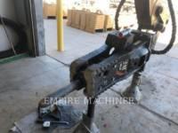 CATERPILLAR  HAMMER H80E 420 equipment  photo 5