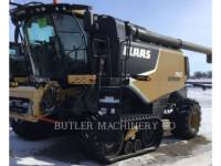 Equipment photo LEXION COMBINE LEX 750 TT КОМБАЙНЫ 1