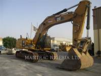 Equipment photo CATERPILLAR 349D2L KETTEN-HYDRAULIKBAGGER 1