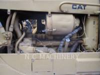 CATERPILLAR TRACTORES DE CADENAS D6D equipment  photo 9