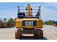 CATERPILLAR TRACK EXCAVATORS 336DL equipment  photo 8