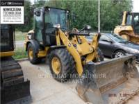 Equipment photo CATERPILLAR 906 H2 WHEEL LOADERS/INTEGRATED TOOLCARRIERS 1
