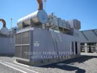 CATERPILLAR POWER MODULES C175 equipment  photo 5