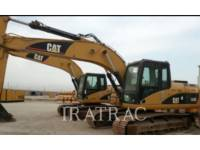 Equipment photo CATERPILLAR 320 D PELLES SUR CHAINES 1