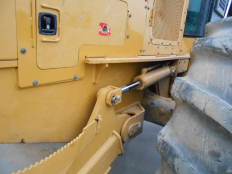 CATERPILLAR FORESTAL - ARRASTRADOR DE TRONCOS 555D equipment  photo 13