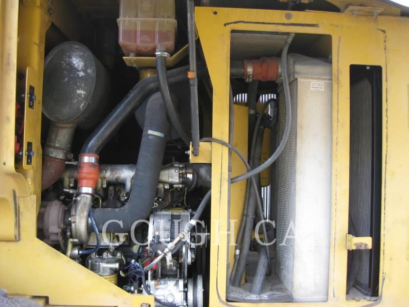 CATERPILLAR RADLADER/INDUSTRIE-RADLADER 924G equipment  photo 15