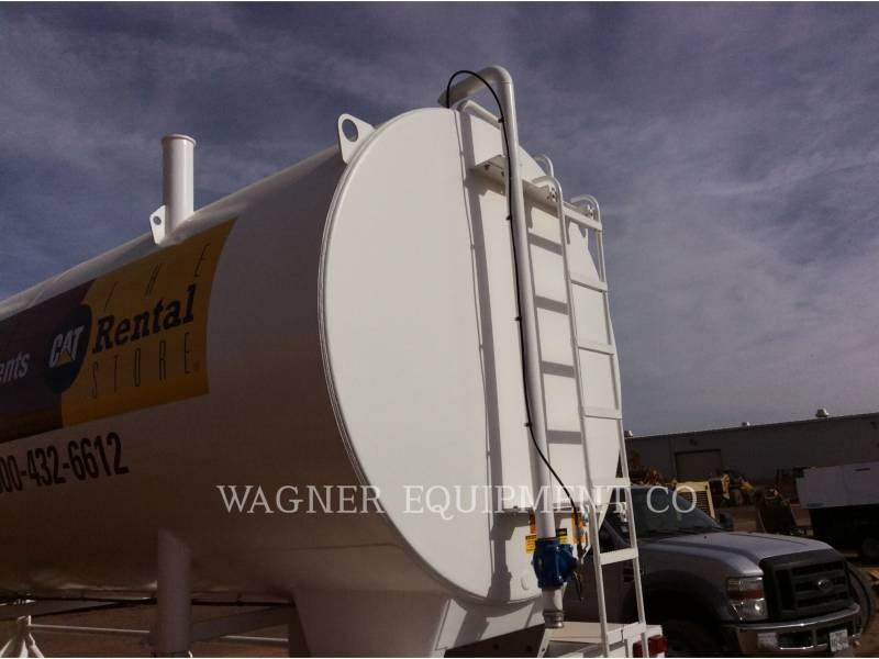 MEGA WAGON CITERNE A EAU 12,000 TWR equipment  photo 6