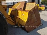 CATERPILLAR 轮式装载机/多功能装载机 966H equipment  photo 16