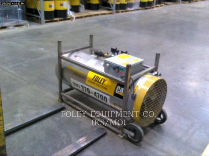 OHIO CAT MANUFACTURING CONTROLE DE TEMPERATURA HEATG700K equipment  photo 4