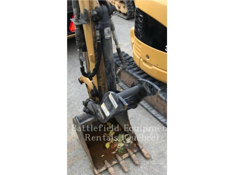 CATERPILLAR TRACK EXCAVATORS 303CCR equipment  photo 4