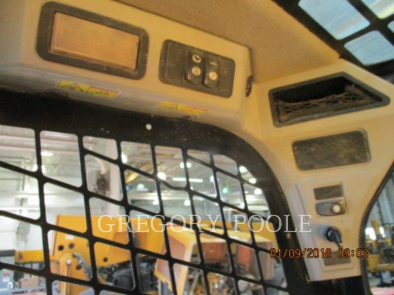 CATERPILLAR CARREGADEIRAS TODO TERRENO 259D N equipment  photo 18