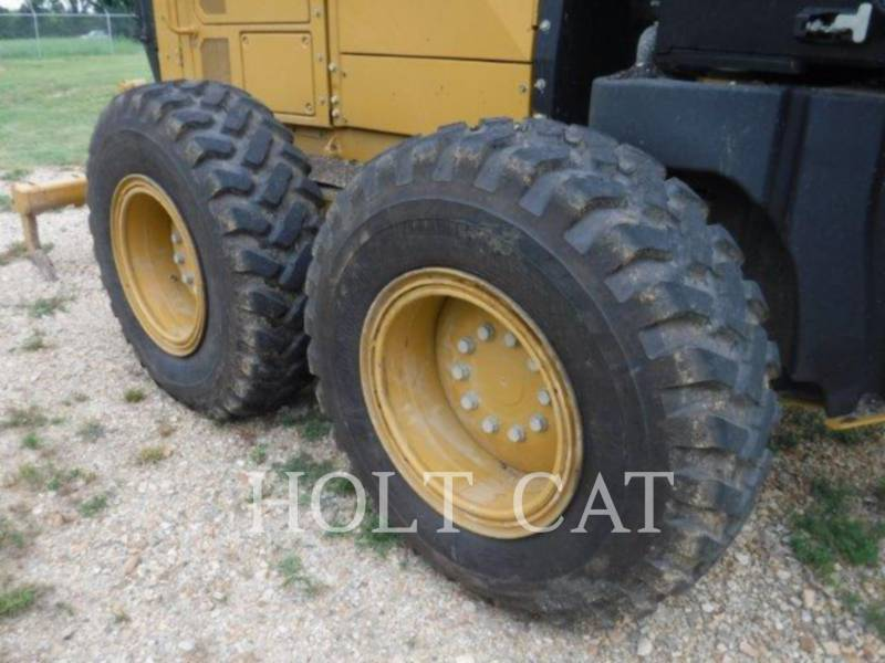 CATERPILLAR MOTORGRADER 140M3 equipment  photo 13