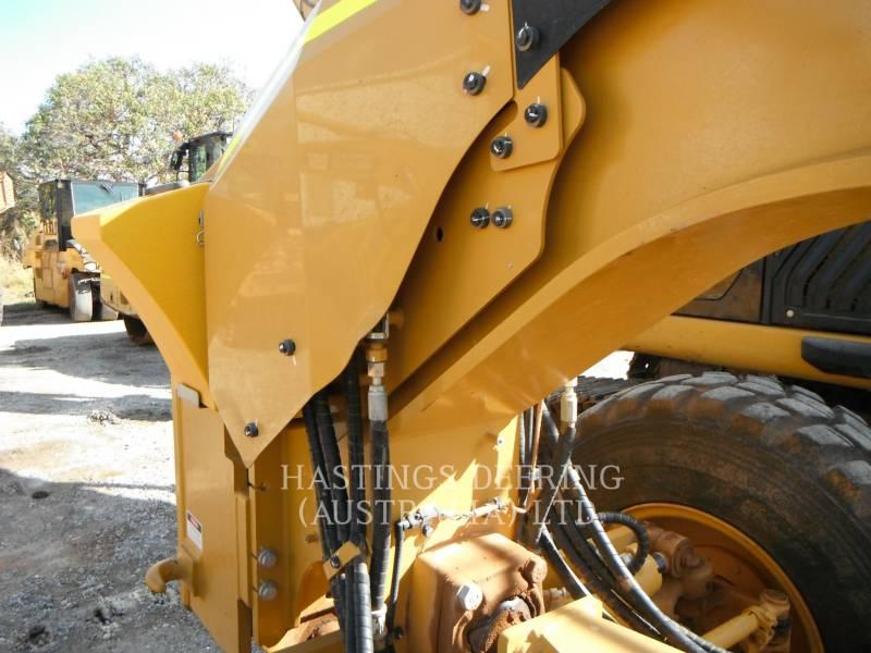 Caterpillar AUTOGREDERE 140M equipment  photo 10