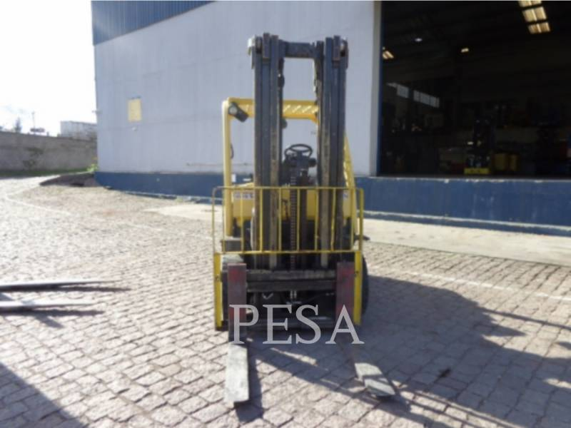 HYSTER FORKLIFTS H90FT equipment  photo 4