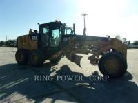 CATERPILLAR MOTONIVELADORAS 120M2AWD equipment  photo 2