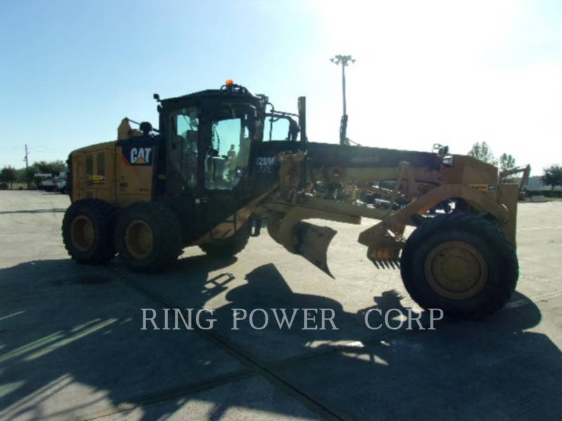 CATERPILLAR MOTORGRADER 120M2AWD equipment  photo 2